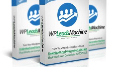 WP-Leads-Machine-Review