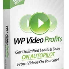 WP-Video-Profits