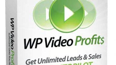WP-Video-Profits