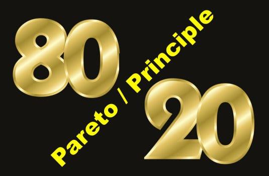 ParetoPrinciple