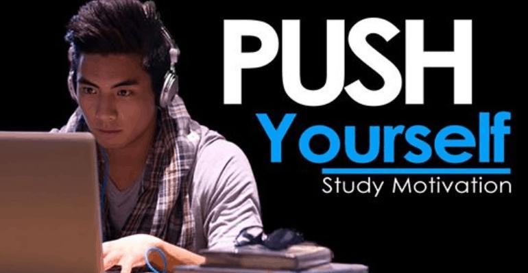 2019-10-28_Push Yourself