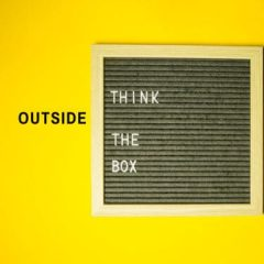 Eight Ways to Think Outside the Box