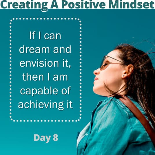 2019-11-27_Creating A Positive Mindset - Day 8