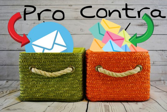 Pros and Cons of Sending Daily Emails