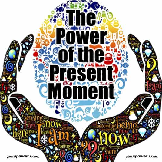 The_Power_of_the_Present_Moment
