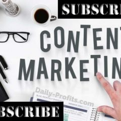 Three Ways Content Marketing Can Help Building Your Email List